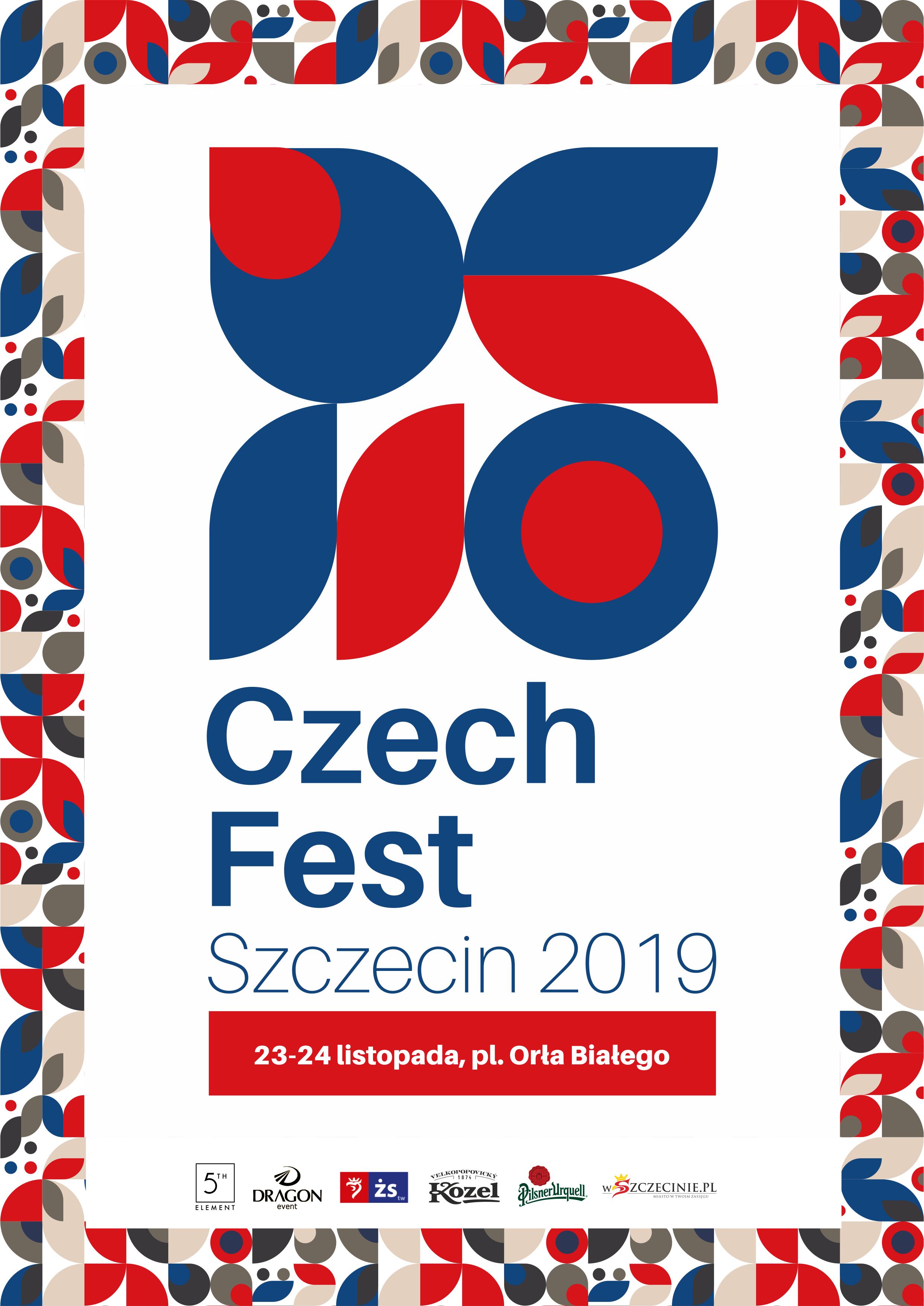 Czeskie smaki i tradycje na placu Orła Białego