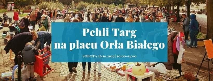 """""""Nowe życie placu"""": Ostatni weekend października na placu Orła Białego"""